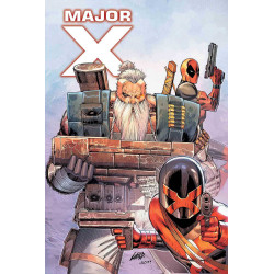 MAJOR X 6