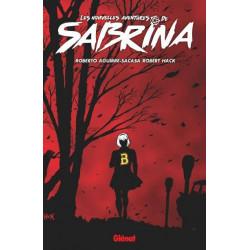 SABRINA - TOME 01