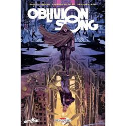 OBLIVION SONG 02 - T2