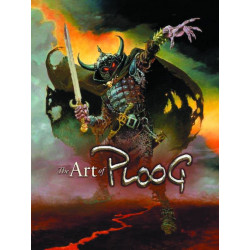 ART OF PLOOG HC