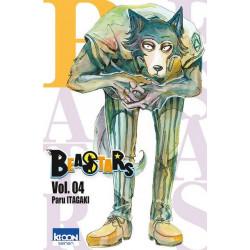 BEASTARS T04 - VOLUME 04