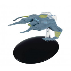 BARANS RAIDER STAR TREK STARSHIPS NUMERO 147