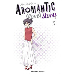 AROMANTIC (LOVE) STORY - TOME 5 - VOL05