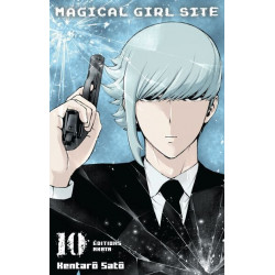 MAGICAL GIRL SITE - TOME 10 - VOL10