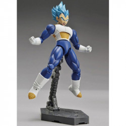 SUPER SAIYAN GOD SUPER SAIYAN VEGETA SPECIAL COLOR DRAGON BALL SUPER MODEL KIT FIGURE RISE STANDARD