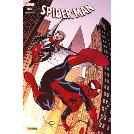 SPIDER-MAN (FRESH START) N 4