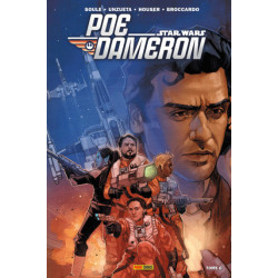STAR WARS : POE DAMERON T06