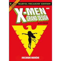 X-MEN : GRAND DESIGN T02