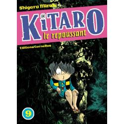 KITARO LE REPOUSSANT TOME 9