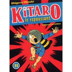 KITARO LE REPOUSSANT TOME 11