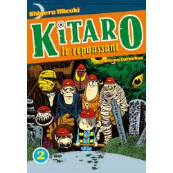 KITARO LE REPOUSSANT TOME 2