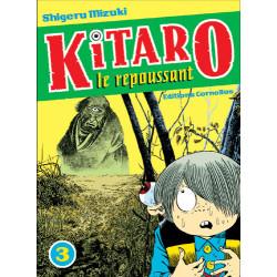 KITARO LE REPOUSSANT TOME 3