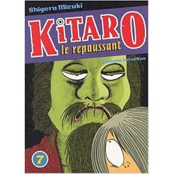 KITARO LE REPOUSSANT TOME 7