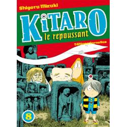 KITARO LE REPOUSSANT TOME 8