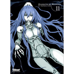 KNIGHTS OF SIDONIA - TOME 11