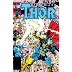 TRUE BELIEVERS AVENGERS STORMBREAKER