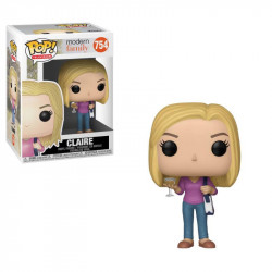 CLAIRE MODERN FAMILY POP! TV VYNIL FIGURE