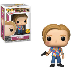 ROMEO FROM ROMEO + JULIET CHASE VERSION POP! MOVIES VYNIL FIGURE