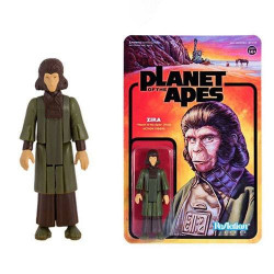 ZIRA PLANET OF THE APES REACTION FIGURE 10 CM