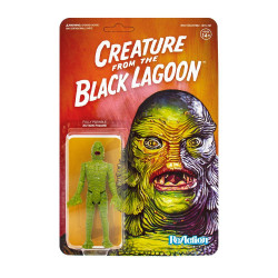 CREATURE FROM THE BLACK LAGOON UNIVERSAL MONSTERS REACTION FIGURE
