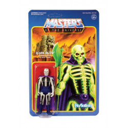SCARE GLOW MASTERS OF THE UNIVERSE WAVE 4 ACTION FIGURE
