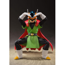 GREAT SAIYAMAN SH FIGUARTS DRAGONBALL ACTION FIGURE