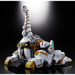 GX-85 TITANUS POWER RANGERS DIE CAST SOUL OF CHOGOKIN FIGURE