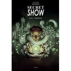 SECRET SHOW (NED)