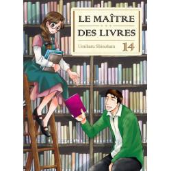 LE MAITRE DES LIVRES - TOME 14 - VOL14