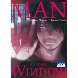MAN IN THE WINDOW T01 - VOL01