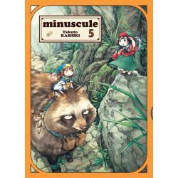 MINUSCULE - TOME 5 - VOL05