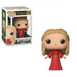 BUTTERCUP THE PRINCESS BRIDE POP! MOVIES VYNIL FIGURE