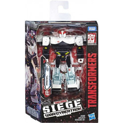 PROWL TRANSFORMERS GENERATION WAR FOR CYBERTRON ACTION FIGURE
