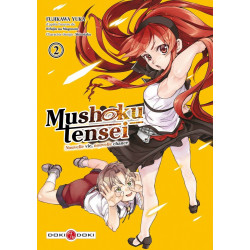 MUSHOKU TENSEI - VOLUME 2