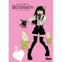 MOYASIMON - TOME 05