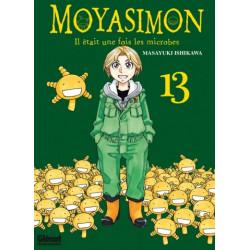 MOYASIMON - TOME 13