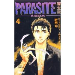 PARASITE - TOME 04