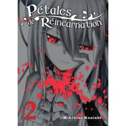 PETALES DE REINCARNATION - TOME 2 - VOL02