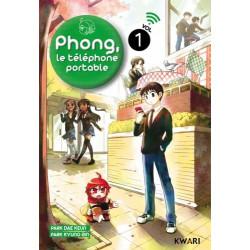 PHONG LE TELEPHONE PORTABLE #01