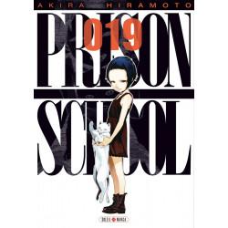 PRISON SCHOOL - T19 - PRISON SCHOOL 19