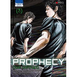 PROPHECY THE COPYCAT T03 - VOL03