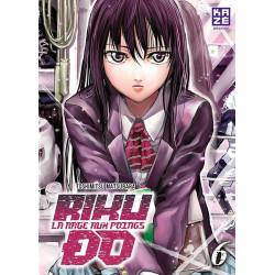 RIKUDO - RIKU-DO T06