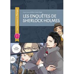 LES ENQUETES DE SHERLOCK HOLMES