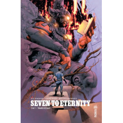 SEVEN TO ETERNITY TOME 3 - URBAN INDIE