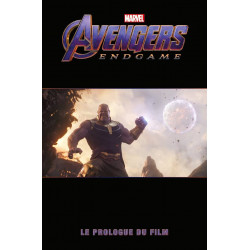 AVENGERS 4 - LE PROLOGUE DU FILM