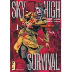 SKY HIGH SURVIVAL T1