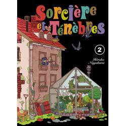 SORCIERE ET TENEBRES - TOME 2 - VOL02