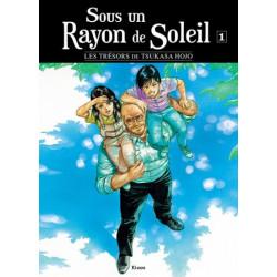 SOUS UN RAYON DE SOLEIL T01 - VOL01