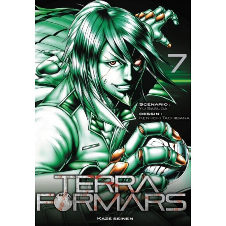 TERRA FORMARS T07