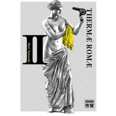 THERMAE ROMAE - T2